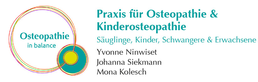 Osteopathie in balance
