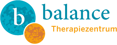 Logo Therapiezentrum balance